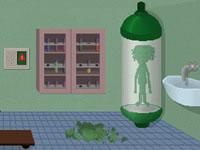 Jeu The Great Biohazard Escape