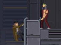 Jouer à X Ray Detective