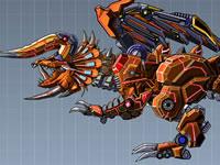 Jeu Dino Robot - Triceratops