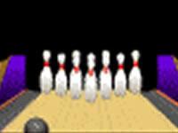 Jeu Bowling