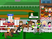 Jouer à Racehorse Tycoon