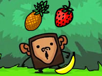 Jeu The Cubic Monkey Adventures 2