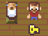 Jeu Legend of Dad - Quest for Milk