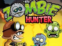 Jeu Zombie Hunter