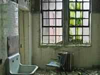 Jeu Lonely Escape - Asylum