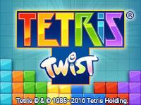 Jeu Tetris® Twist