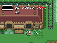 Jeu Legend of Zelda Ancient Stone Tablets 2