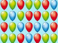 Jeu Balloons Pop