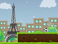 Jeu gratuit Super Soccer Star 2016 - Euro Cup