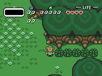 Jeu Legend of Zelda Ancient Stone Tablets 3