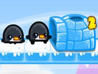 Jouer à Penguineering