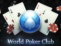 Jeu gratuit World Poker Club