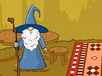 Jeu A Wizard's Journey - Day 4