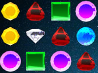 Jeu Crystals Constellations