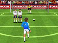 Jouer à Euro Kicks 2016