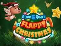 Jouer à Flappy Christmas