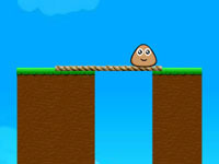 Jeu Pou Stick Adventure