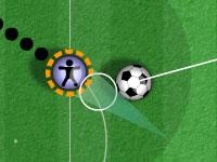 Jeu Euro Soccer Stars