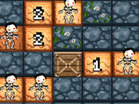 Jeu Dungeon Sweeper