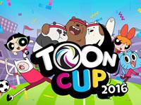 Jeu Toon Cup 2016