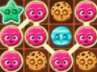 Jeu Cookie Connect