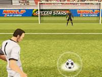 Jeu Euro Soccer Forever