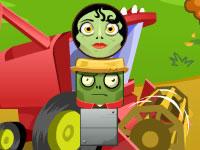 Jeu Zombie Love Story 2