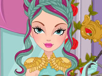 Jouer à Ever After High Bal de promo