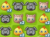 Jeu Farm Pets