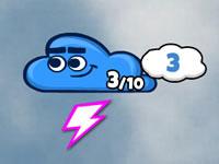 Jeu Cloud Wars - Sunny Day 2