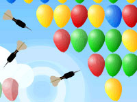 Jeu More bloons