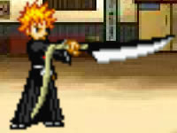 Jeu Bleach Vs Naruto 2.6