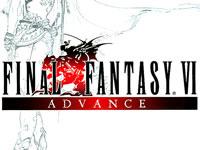 Jeu Final Fantasy VI