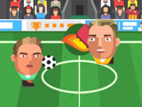 Jeu gratuit Sports Heads Football Championship 2016