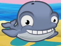 Jeu Baby Whale Rescue