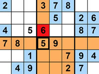 Jeu Ultimate Sudoku