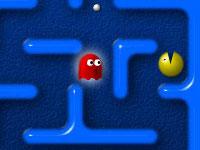 Jeu gratuit Anti-Pacman