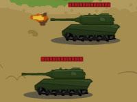 Jouer à Tank Biathlon
