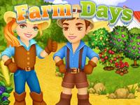 Jeu gratuit Farm Days
