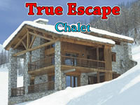 Jeu True Escape - Chalet