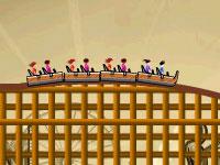 Jouer à Rollercoaster Creator