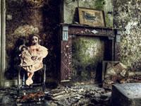 Jeu Scary Escape - Unknown