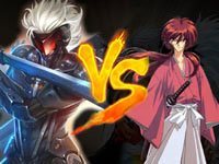 Jeu gratuit Anime Battle 2.0