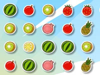 Jeu Fruit Blast