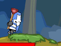 Jeu gratuit Castle Crashing the Beard
