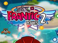 Jeu Frantic Planes 2