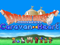 Jeu Dragon Quest Monsters Caravan Heart