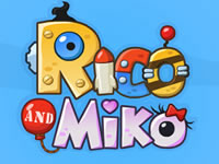 Jeu Rico And Miko