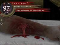 Jeu Dark Cut 2