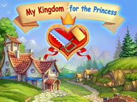 Jeu My Kingdom For The Princess